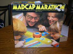 Madcap Marathon