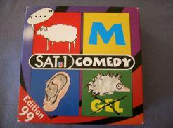 Maehmohri Sat.1 Comedy