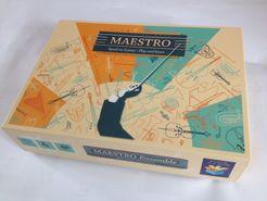 Maestro Ensemble & Symphony