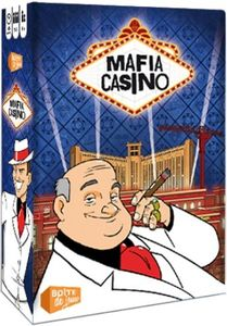 Mafia Casino