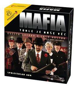Mafia: Tohle je naše v?c