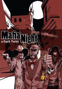 Mafia's Night: Dark Expansion