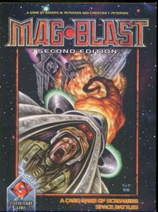 Mag·Blast (Second Edition)