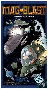 Mag·Blast (Third Edition)