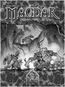 Magdar: the Second Age