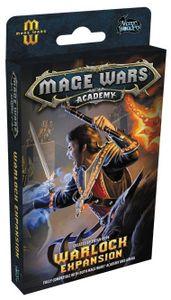 Mage Wars Academy: Warlock Expansion