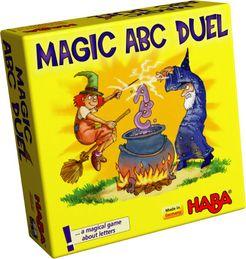 Magic ABC Duel