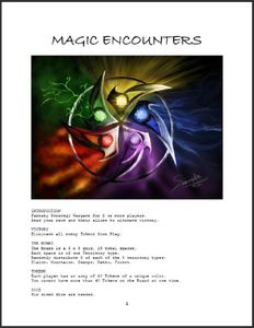 Magic Encounters