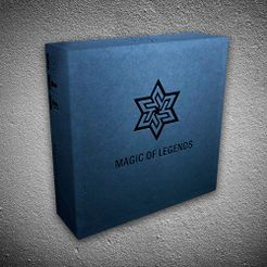 Magic of Legends