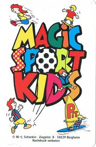 Magic Sport Kids