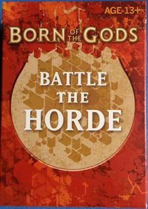 Magic: The Gathering Challenge Deck – Battle the Horde
