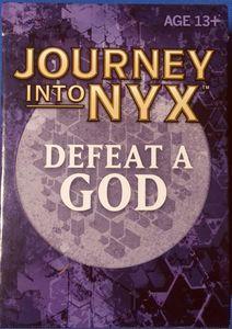 Magic: The Gathering Challenge Deck – Defeat a God