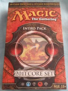 Magic: The Gathering – 2011 Core Set