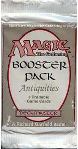Magic: The Gathering – Antiquities
