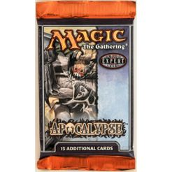 Magic: The Gathering – Apocalypse