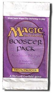 Magic: The Gathering – Arabian Nights