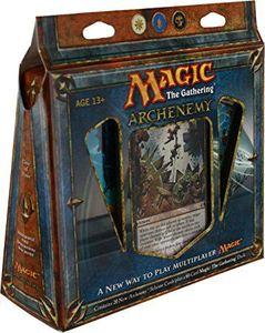 Magic: The Gathering – Archenemy: Assemble the Doomsday Machine