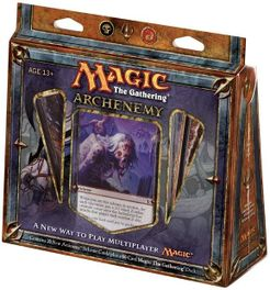 Magic: The Gathering – Archenemy: Bring About the Undead Apocalypse