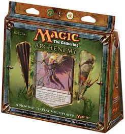 Magic: The Gathering – Archenemy: Trample Civilization Underfoot