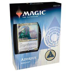 Magic: The Gathering – Azorius Ravnica Allegiance Guild Kit