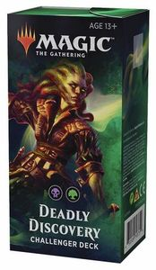 Magic: The Gathering – Challenger Deck: Deadly Discovery