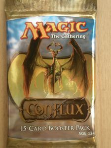 Magic: The Gathering – Conflux