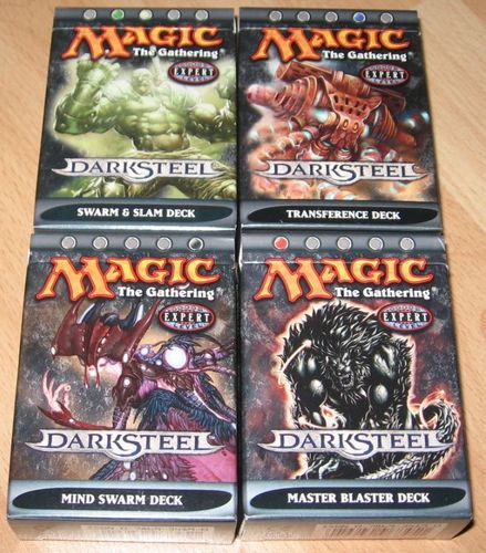 Magic: The Gathering – Darksteel