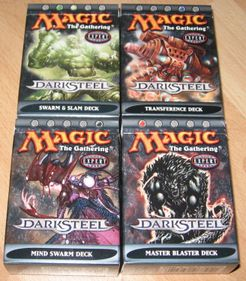 Magic: The Gathering – Darksteel