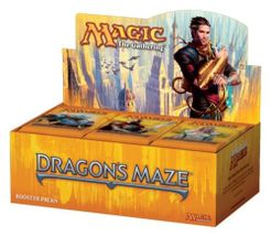 Magic: The Gathering – Dragon's Maze