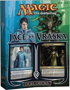 Magic: The Gathering – Duel Decks: Jace vs. Vraska