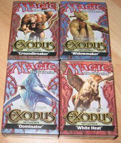 Magic: The Gathering – Exodus