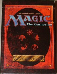 Magic: The Gathering – Fourth Edition Core Set