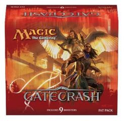 Magic: The Gathering – Gatecrash