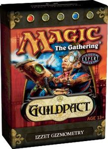 Magic: The Gathering – Guildpact