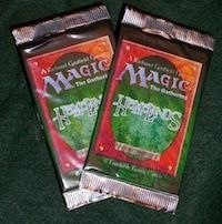 Magic: The Gathering – Homelands