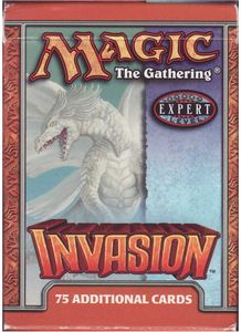 Magic: The Gathering – Invasion