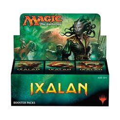 Magic: The Gathering – Ixalan