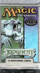 Magic: The Gathering – Judgment