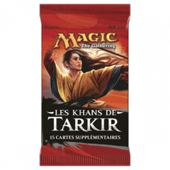 Magic: The Gathering – Khans of Tarkir