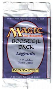 Magic: The Gathering – Legends