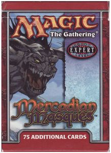 Magic: The Gathering – Mercadian Masques