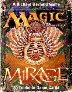 Magic: The Gathering – Mirage