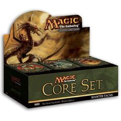 Magic: The Gathering – Ninth Edition Core Set