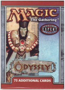 Magic: The Gathering – Odyssey