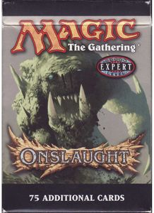 Magic: The Gathering – Onslaught