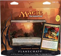 Magic: The Gathering – Planechase: Primordial Hunger
