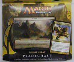 Magic: The Gathering – Planechase: Savage Auras