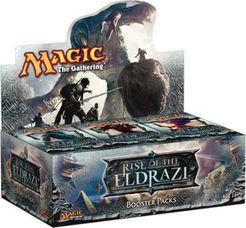 Magic: The Gathering – Rise of the Eldrazi
