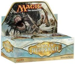Magic: The Gathering – Scars of Mirrodin