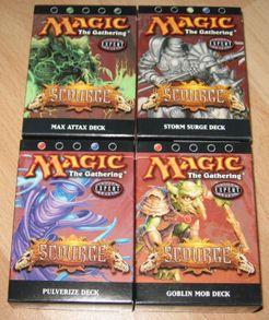 Magic: The Gathering – Scourge